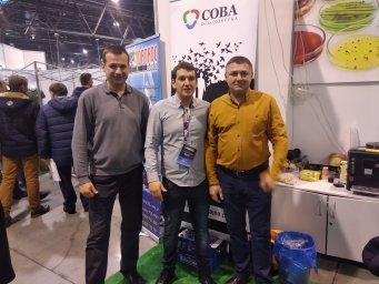 Diagnostyka COBA - Tomasz Borkowski, Yarema Igor, Ryduk Andriy