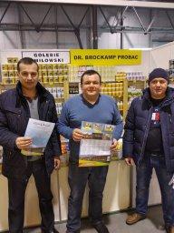 Yarema Igor, Andrian Smilowski, Ryduk Andriy